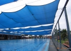 Pool Shade Covers