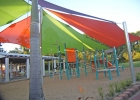 School Playground Shade Sails